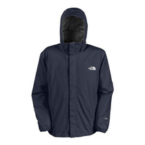 Jaqueta The North Face Resolve 100% Impermeável Azul Marinho