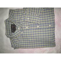 Camisa Masculina Abercrombie Tamanho G