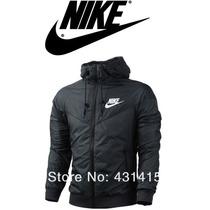 Jaqueta Casaco Moleton Blusa Japona Agasalho Lançament Nike