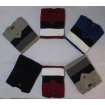 Blusa De Frio De Lã/suéter Masculino Tommy De Alta Qualidade
