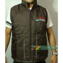 Colete Aqha Masculino Cavalo Quarto De Milha (jaqueta)