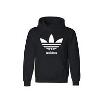 Blusa Moletom Adidas - Pronta Entrega