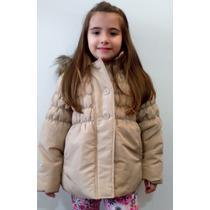 Jaqueta Infantil Menina - Malwee (tam. 4 A 8 Anos)