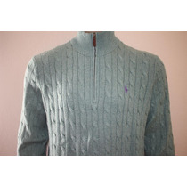 Sweater Masculino Polo Ralph Lauren Original