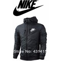 Jaqueta Moleton Blusa Casaco Japona Agasalho Lançament Nike