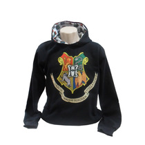 Blusa De Moletom - Escola De Hogwarts Harry Potter -