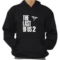 Blusa De Moleton The Last Of Us2