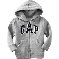 Blusa Casaco Moletom Gap - C/ Ziper- Masculino Jb