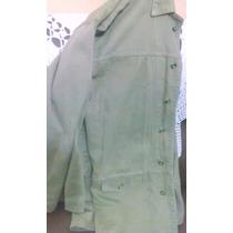 Jaquetão Jeans Sem Bolso Tipo Capa