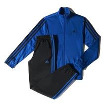 Agasalho Adidas Yb Tc Tib 8 A 16 Anos S88068 Aqui É Original