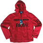 Abaixou! Jaqueta Vermelha Bmw Motoqueiro Anti-chama Original