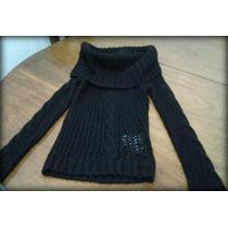 Gap Sweater Novo Cardigan Gola Original Etiquetas M