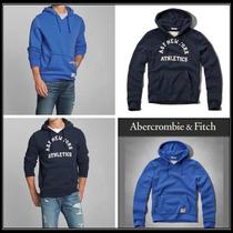 Moletom Masculino Casaco Blusa Abercrombie & Fitch Original