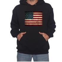 Blusas De Moletom País Estados Unidos