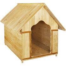 Casinha Para Cães/cachorro - Porte Grande 07 Cantinho Cão