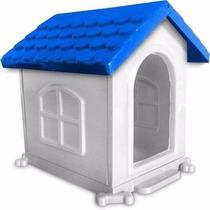 Casa Casinha Desmontavel P/cães E Gatos N.3 Grande Opç Cores