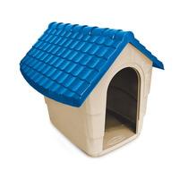 Casa Plastica Cães E Gatos R$ 87,95