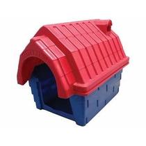 Casa Porte Pequeno Casinha Para Cães N1 Click New Cores