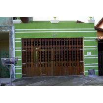 Alugo Casa De Praia- Temporada- Ilha Comprida/ Sp- R$120/dia