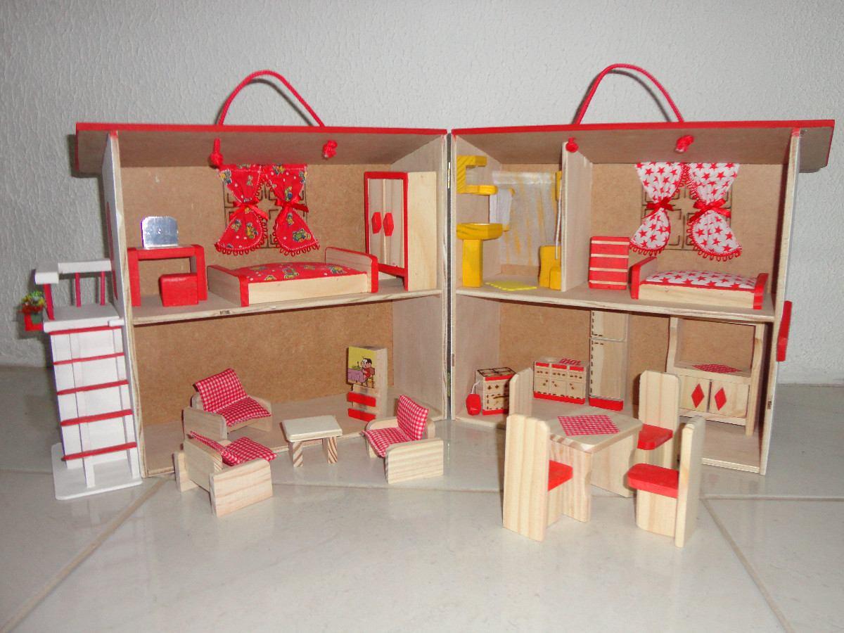 casinha de boneca em madeira polly rotativa cor rosa Car Tuning #A92228 1200x900