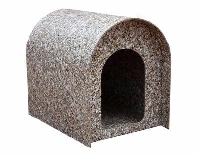 Casinha de cachorro ecologica preço