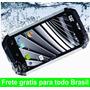 Celular Smartphone Cat Caterpillar S30 Antichoque Prova Agua