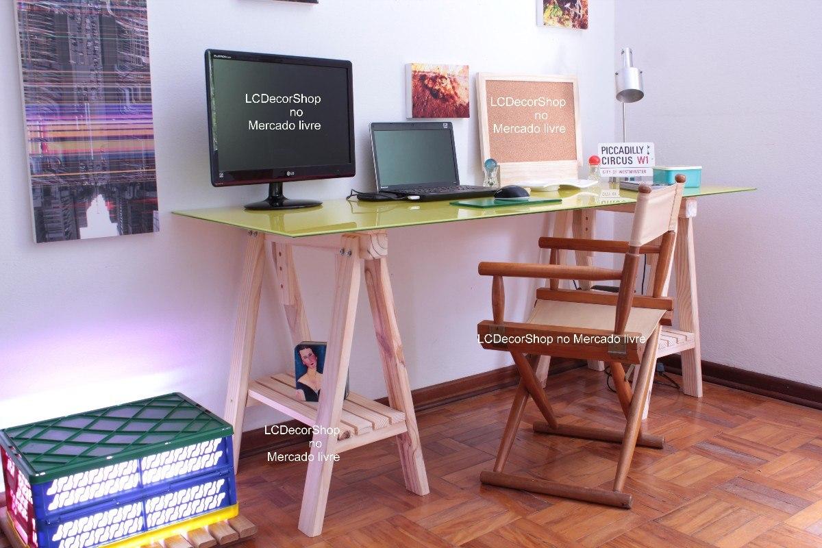 cavalete mesa escritorio madeira tok stok etna design anos50 #926A39 1200x800