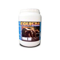 Equicav P/ Cavalo De Competiçao C/creatina Fonte De Proteina