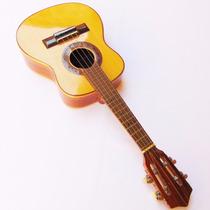 Instrumento Musical Cavaquinho Antigo Objetos Antigos
