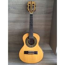 Cavaquinho / Cavaco Faia Carlinhos Luthier Nº 6