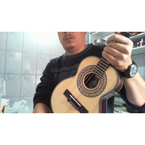Cavaco Chiquinho Luthier Jacaranda N Do Souto N Jb N Bahiano