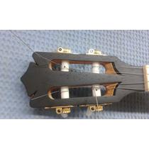Cavaquinho (luthier) Para Músicos De Alta Performance