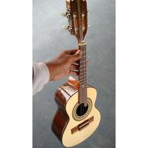 Cavaco Carlinhos Luthier N1