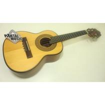 Cavaco Arias Luthier At082a Jacaranda, Tampo Pinho - 811