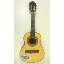Cavaco Arias Luthier At001b Cedro, Tampo Pinho - 14939