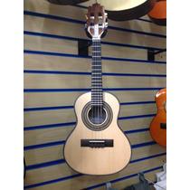 Cavaco Luthier Duda Denelle Concertista Acústico + Case Kgb
