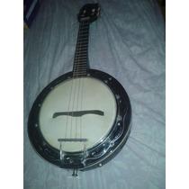 Banjo Eletrico Marquês