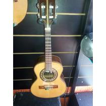 Cavaco Carlinhos Luthier N.4 Elétrico