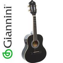 Instrumento Musical Cavaquinho Cavaco Elétrico Giannini