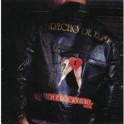 Cd - Brecho De Elite - A Vida É Rock n Roll - Frete Grátis