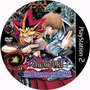 Yu-gi-oh! The Duelists Of The Roses-ps2 - Patch Impressos