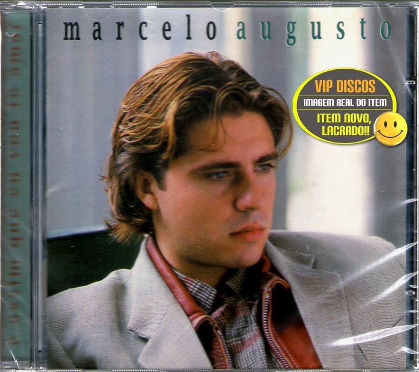 Cd Marcelo Augusto É Assim Que Eu Vou Te Amar - Raro - cd-marcelo-augusto-e-assim-que-eu-vou-te-amar-raro-14633-MLB4628102371_072013-F