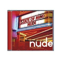 Cd Original Nude - State Of Mind