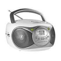 Rádio Lenoxx Bd 118 Am/fm Estério Com Cd/mp3 Player