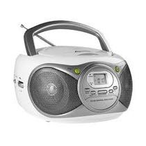 Rádio Lenoxx Bd 118 Am/fm Estério Com Cd/mp3 Player