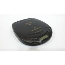 Discman Panasonic Sl-s205