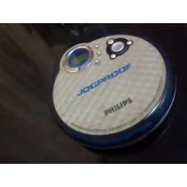 Discman Philips Jogproof - 1oo%