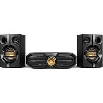 Mini Hi-fi System Philips Fx20x/78 240w Cd - Mp3 - Bluetooth