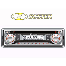 Cd Player Hbuster Hbd 2200 Cd/mp3 (18)