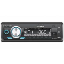Cd Player Automotivo B.buster Bb-7135usb - Usb/sd/ipod